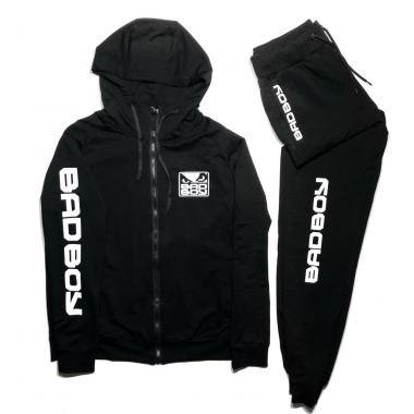 Спортивный костюм Bad Boy Core black
