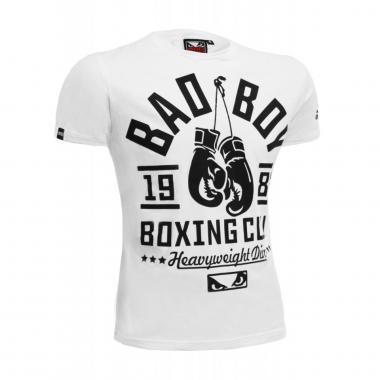 Футболка Bad Boy boxing club