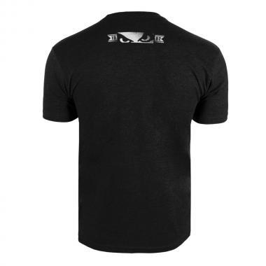 Футболка Bad Boy Retro t-shirt black replika
