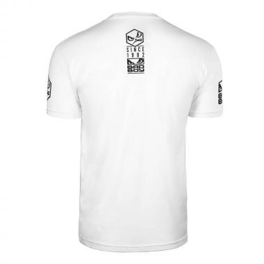 Футболка Bad Boy Retro t-shirt white replika