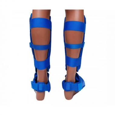 Защита ног Firepower NN Blue