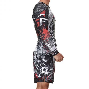 Шорты GFT Bear MMA Fight Shorts