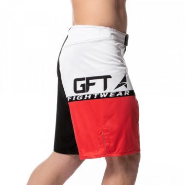 Шорты GFT Super Grappling VT