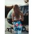 Лосины GoFit Summer Bikini