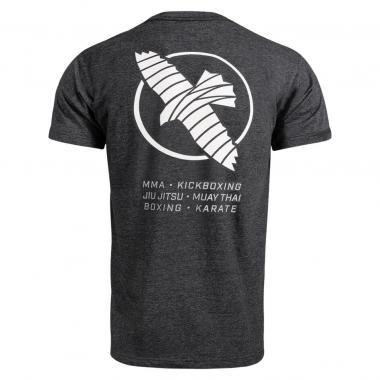 Hayabusa Team T-Shirt - Black