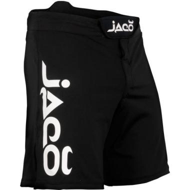 Шорты MMA  Jaco fight shorts black