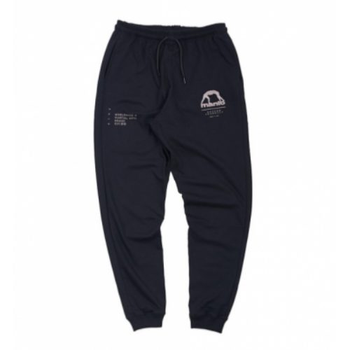 Спортивные штаны Manto Sweatpants Elements Black