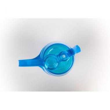 Бутылка спортивная для воды Peresvit 2xCool Sport Bootle Frosty Blue