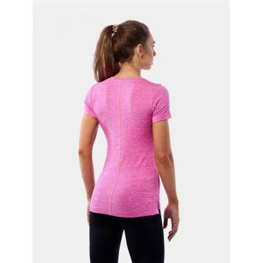 Спортивная футболка Peresvit Micromodal Women's T-shirt Fuchsia Rose
