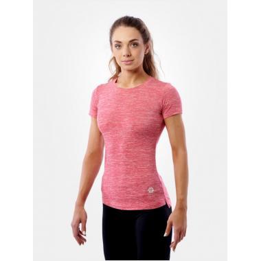 Компрессионная футболка Peresvit Micromodal Women's T-shirt Caribbean Flamingo