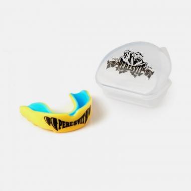 Капа Peresvit Protector Mouthguard Toxic