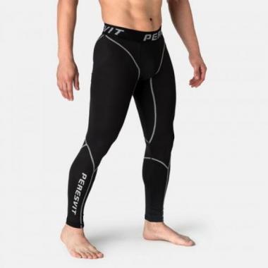 Компрессионные штаны Peresvit Air Motion Compression Leggins Black
