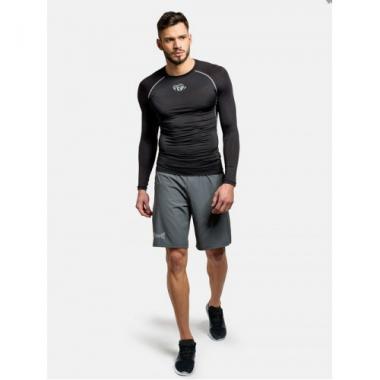 Спортивные шорты Peresvit Air Motion Loose Grey