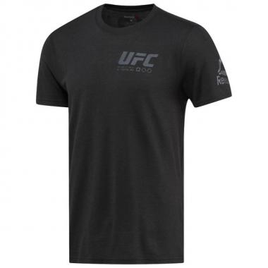 Футболка UFC Ultimate Fan black