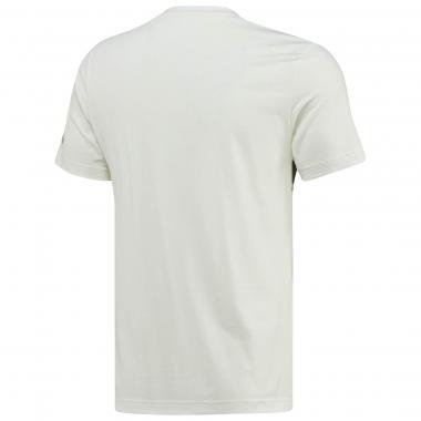 Футболка UFC Ultimate Fan Logo white