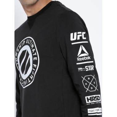 Свитшот Reebok UFC FG