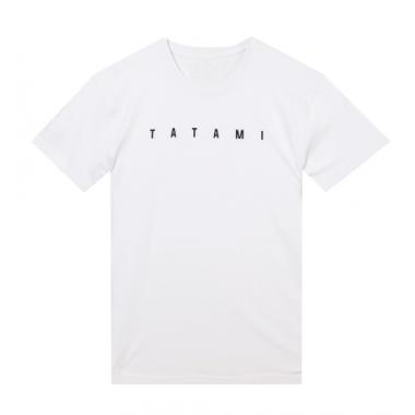 Футболка Tatami Classic White