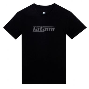 Футболка Tatami Logo Grey