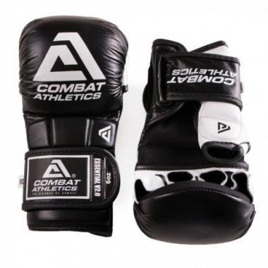 Перчатки ММА Sparring Tatami Combat Atletics Pro Series V2 8OZ