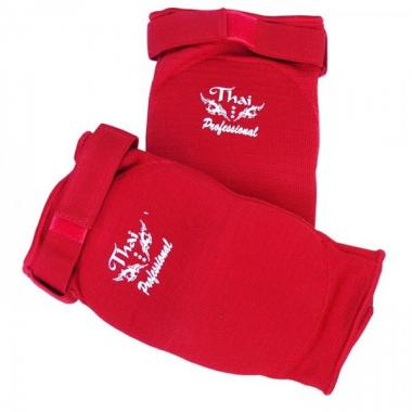Налокотники Thai Professional EB1 Red