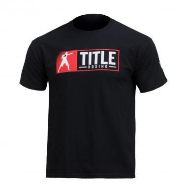 Футболка Title Boxing Form Tee