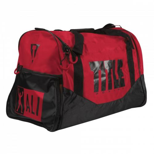 Сумка TITLE Ali Personal Sport Bag red