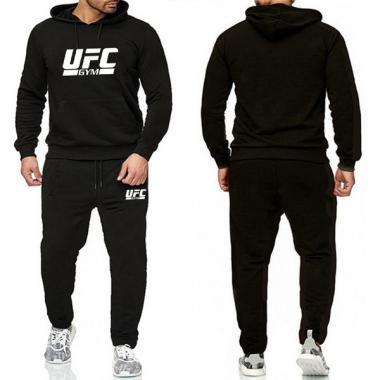 Спортивный костюм UFC Gym black