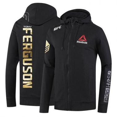 Спортивная кофта Reebok UFC Tony Ferguson