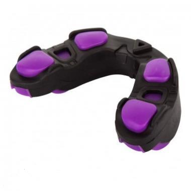 Капа Venum Predator Mouthguard black/violet