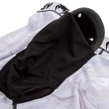 Компрессионные шорты Venum Gorilla Vale Tudo Shorts Black