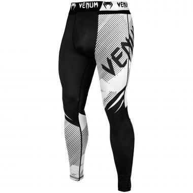 Компрессионные штаны Venum Nogi 2.0 black