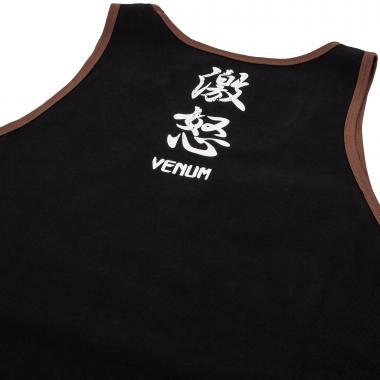 Майка Venum Gorilla Tank Top Black