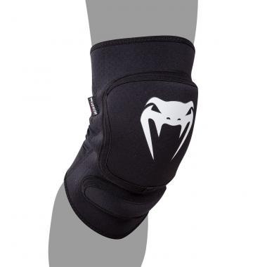 Наколенники для ММА Venum Kontact Evo Knee Pads Black