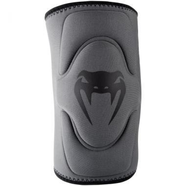 Наколенники Venum Kontact Lycra Knee Pad Patented Grey
