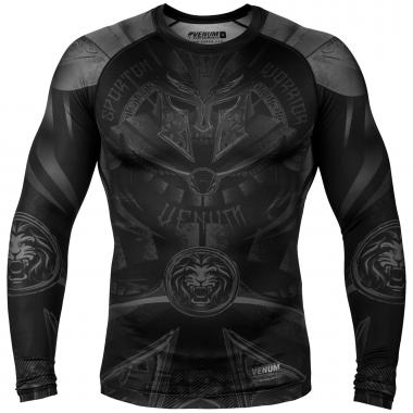 Рашгард Venum Gladiator 3.0 black