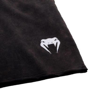 Спортивные шорты Venum Hard Hitters black