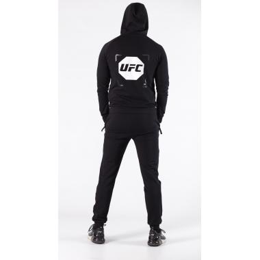Спортивный костюм Reebok UFC grey logo
