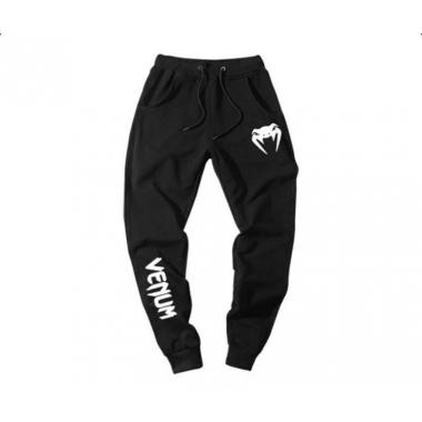 Спортивные Штаны Venum Black/White