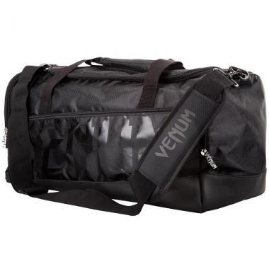 Сумка Venum Sparring Sport Bag Black