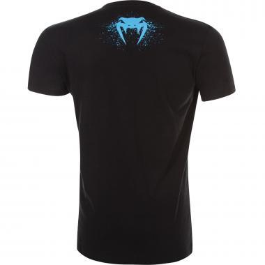 Футболка Venum Koi T-Shirt Black