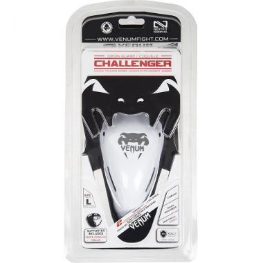 Защита паха Venum Challenger Groinguard & Support