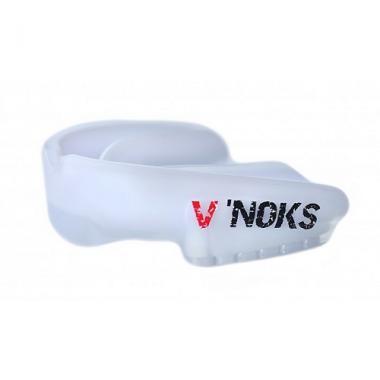 Капа для бокса V`NOKS 3D GEL ARIA WHITE