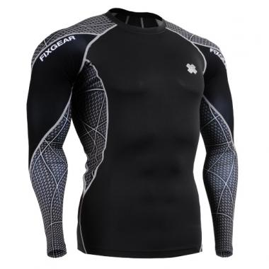 Рашгард FIXGEAR C3L-B70 long sleeve