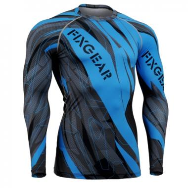 Рашгард FIXGEAR CFL-68C long sleeve