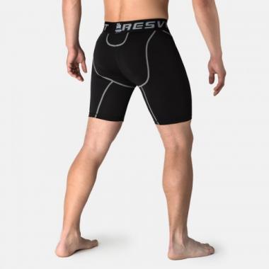 Компрессионные шорты Peresvit Air Motion Compression Shorts Black