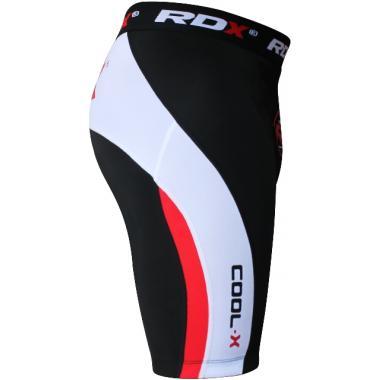 Компрессионные шорты ММА RDX