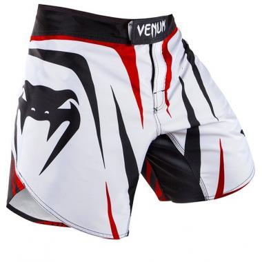 Шорты Venum Sharp - Ice/Black/Red