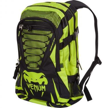 Рюкзак Venum Challenger Pro Backpack Yellow