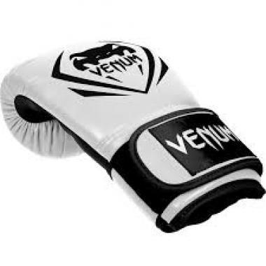 Боксерские перчатки Venum Contender Boxing Gloves Ice