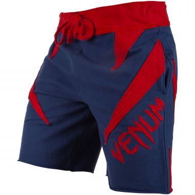 Шорты Venum Jaws 2.0 Shorts Navy Red